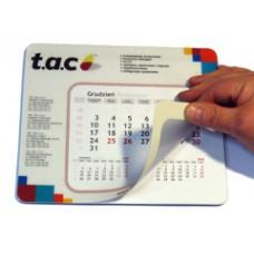 Podložka pod myš - kalendár