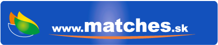 MATCHES.SK  Reklamné predmety